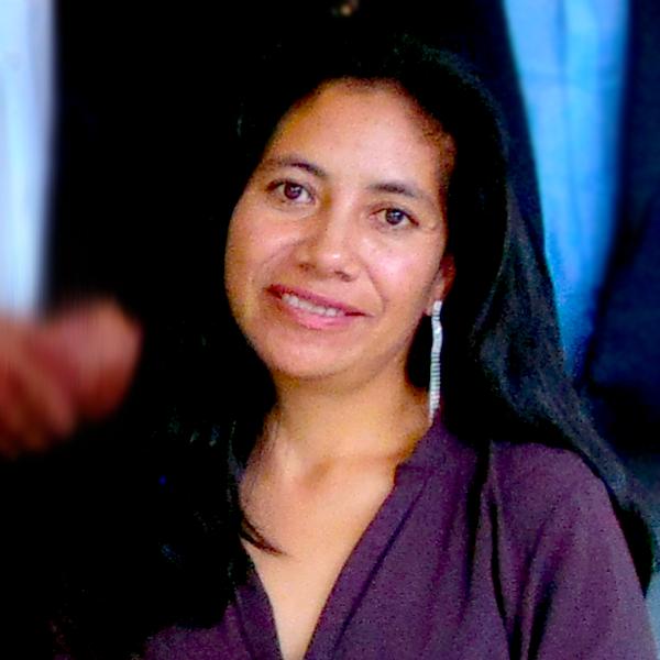 Sra. Tulia Belalcazar