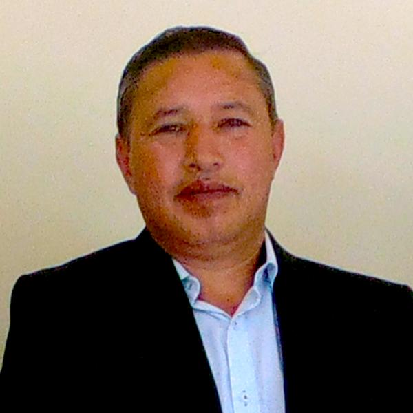 Sr. José Hernandez